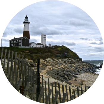 Long-Island-Shoreline-Montauk-Lighthouse
