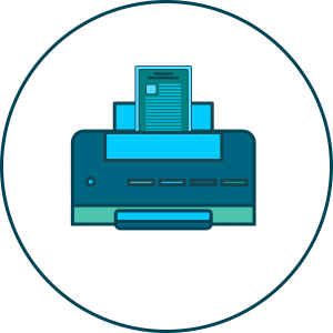 Scanning and Digitizing Hard Copy Documents for Imaging